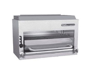 "Southbend P36-NFR 36"" Gas Salamander Broiler, Natural Gas"