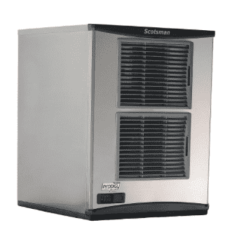 "Scotsman C0722MA-32 Prodigy Plus Series 22"" Air Cooled Medium Cube Ice Machine - 790 lb."