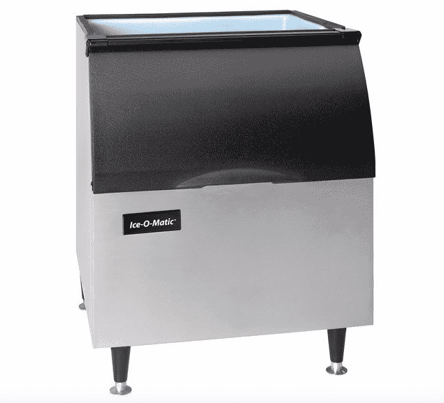 Ice-O-Matic B40PS Ice Storage Bin - 344 lb.
