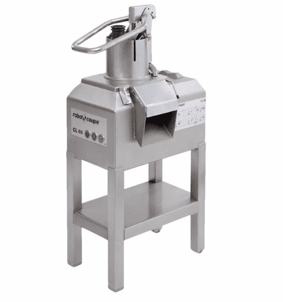 Robot Coupe CL60 Pusher Food Processor - 4 hp