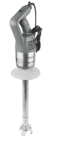 "Robot Coupe MP550 Turbo 21"" Immersion Blender - 120V"