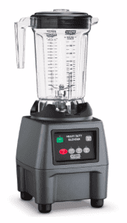 Waring CB15TP Countertop Food Blender w/ Tritan Container