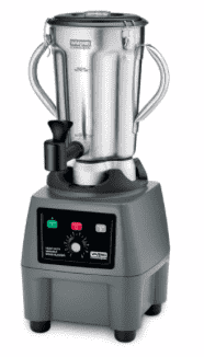Waring CB15VSF Countertop Food Blender w/ Metal Container