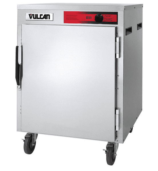 Vulcan VBP7-1E1ZN Half Size Insulated Heated Holding / Proofing Cabinet - 120V