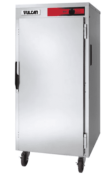 Vulcan VBP13-1E1ZN Full Size Insulated Heated Holding / Proofing Cabinet - 120V