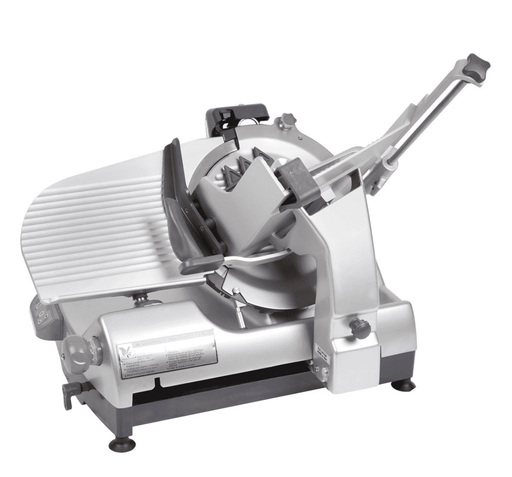 "Hobart HS9N-1 13"" Automatic Slicer with Interlocks - 1/2 hp"