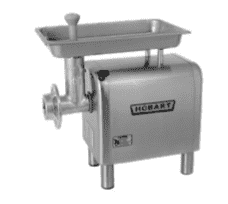 Hobart Model No. 4812+BUILDUP MEAT GRINDER