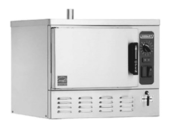 Hobart Model No. HC24EA3‐1200 Convection Steamer