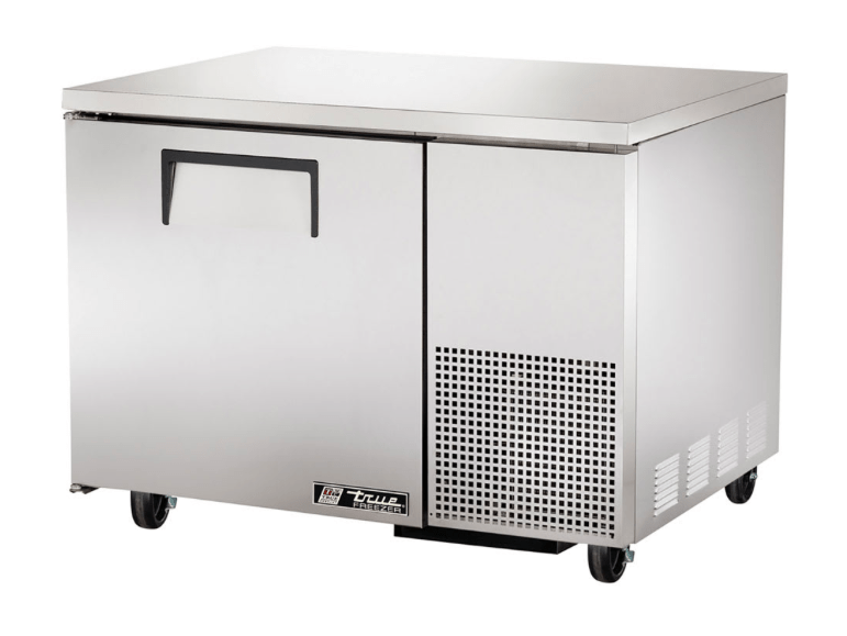 "True TUC-44F-HC~SPEC3 44 1/2"" W Undercounter Freezer w/ (1) Section & (1) Door, 115v"