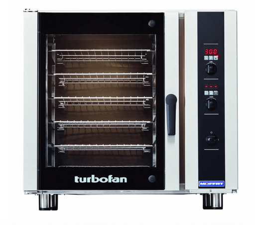 Moffat Model No. E35T6‐26/SK35 Electric Convection Oven
