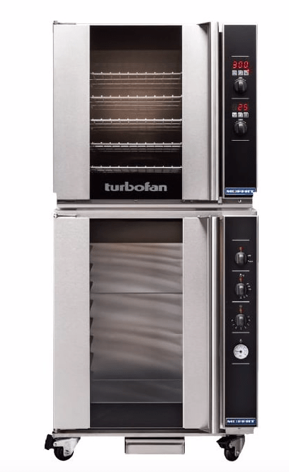 Moffat Model No. E32T5/P12M Electric Convection Oven