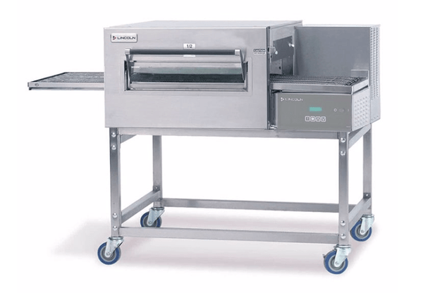 "Lincoln 1116-000-U 56"" Gas Conveyor Oven, Natural Gas"