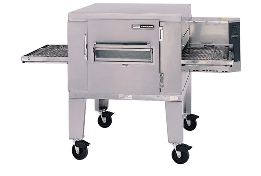 "Lincoln 1450-000-U 78"" Impinger Conveyor Oven - Natural Gas"