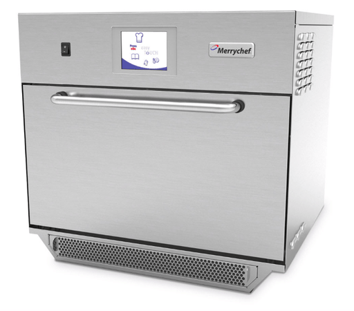Merrychef eikon E5 High Speed Countertop Convection Oven, 208/240v/1ph
