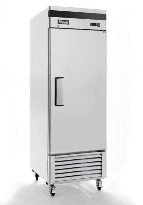Migali - C-1F-HC 1 Door Reach-In Freezer