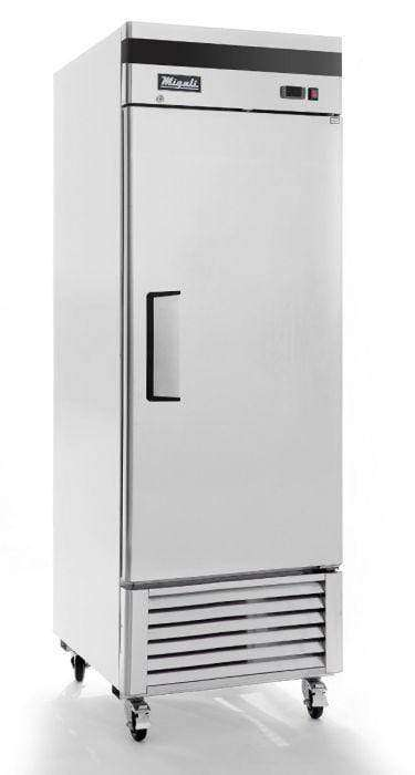 Migali - C-1RB-HC 1 Door Reach-In Refrigerator