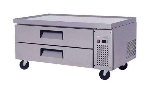 Migali - C-CB48-HC 48″ Wide Refrigerated Chef Base