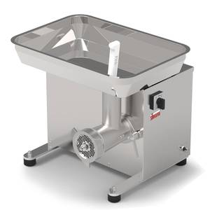 Sirman TC 22 COLORADO #22 Colorado Countertop Meat Grinder - 2 HP Yields up to 660 lbs. per hour
