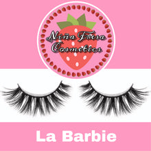 Load image into Gallery viewer, La Barbie