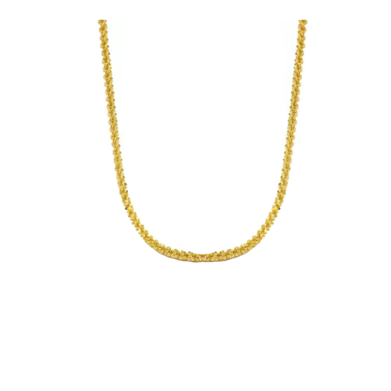 SPARKLE COLLIER GOLD