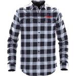 Men's Logan Flannel Shirt