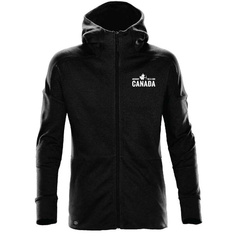 Men's Helix Thermal Hoodie
