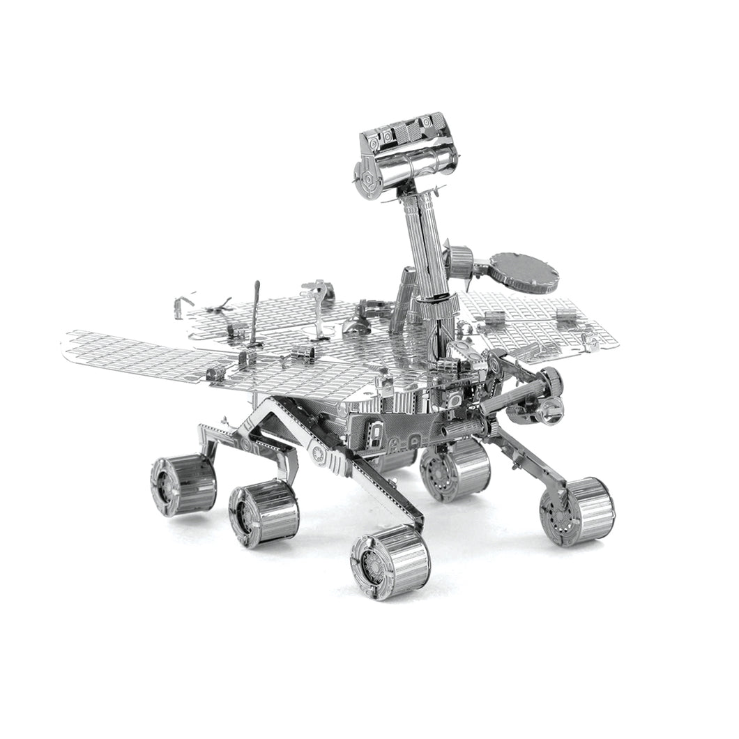 Mars Rover MetalEarth