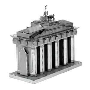 Brandenburg Gate MetalEarth