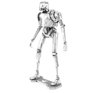 Star Wars K-2SO MetalEarth