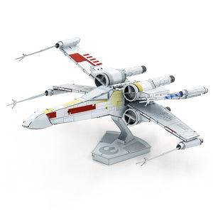 X Wing MetalEarth