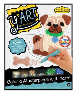 Yart Craft Puppy