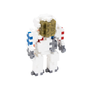 Plus Plus Tube Astronaut