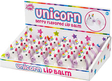 Load image into Gallery viewer, Unicorn Lip Balm
