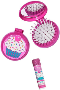 Cupcake Brush Set