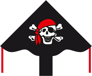 ECO Simple Flyer Jolly Roger33 Inch