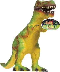 Epic Dino Playset, Assorted, Sold Individually
