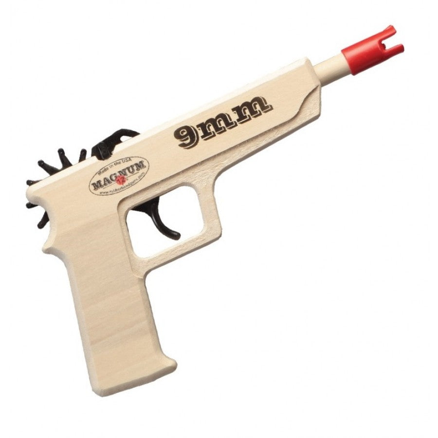 9MM Rubber Band Shooter