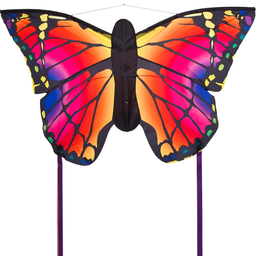 Butterfly Kite Ruby Large