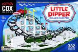 Load image into Gallery viewer, Little Dippers Roller Coaster