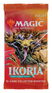 Magic Ikoria Collector Booster