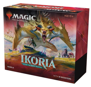 Magic Ikoria Bundle