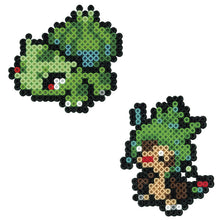 Load image into Gallery viewer, Nanobeads Bulbasaur Chespin