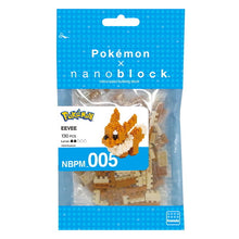 Load image into Gallery viewer, Nanoblock Eevee