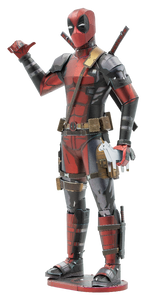 Metal Earth Deadpool