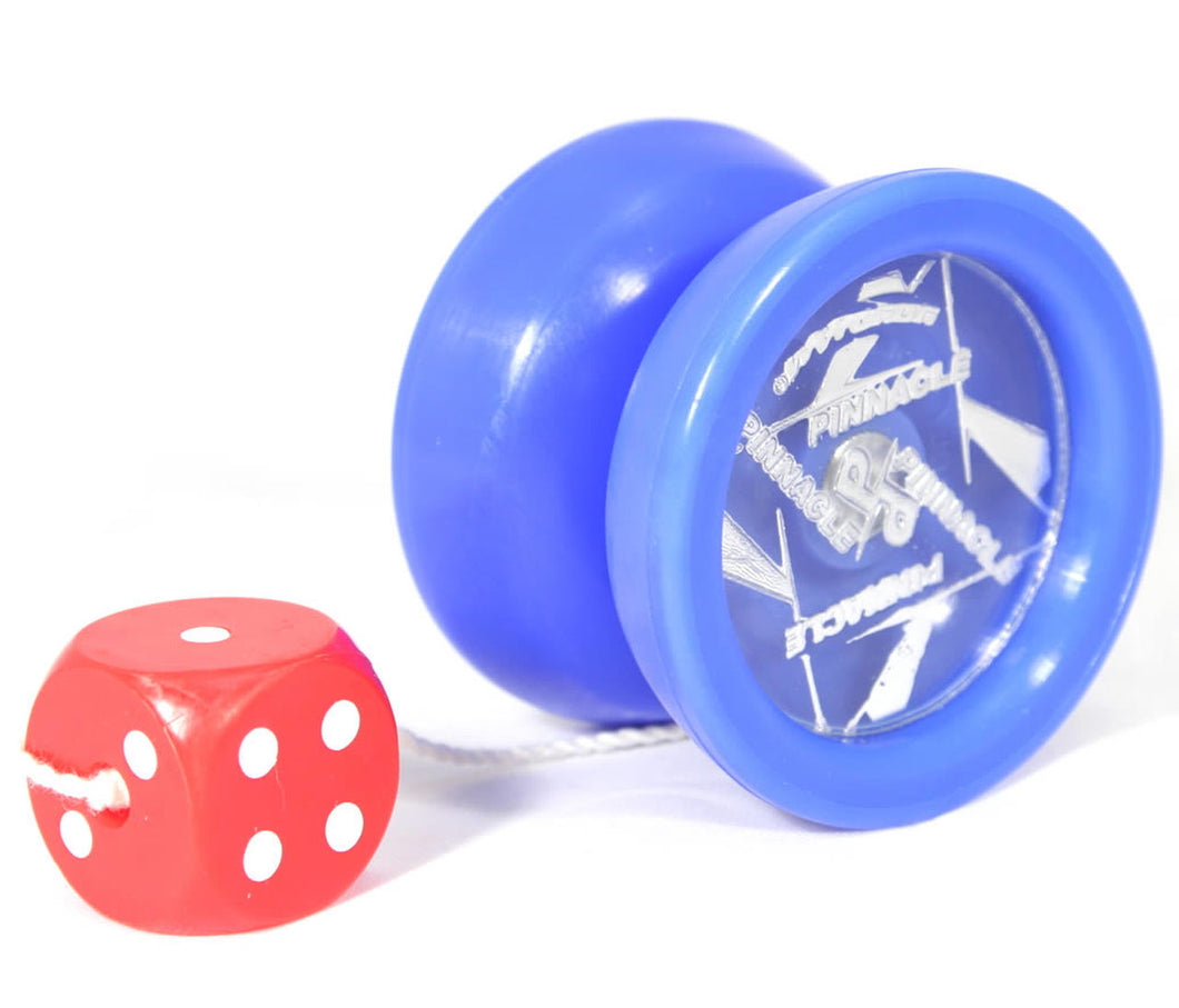 Pinnacle Counterweight YoYo
