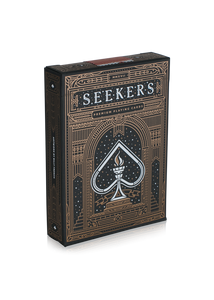 Seekers Deck
