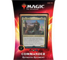 Load image into Gallery viewer, Magic Commander 2020 Decks