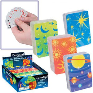 Mini Celestial Playing Cards