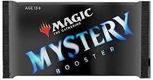 Magic Mystery Boosters
