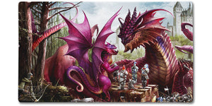 Dragon Shield PlayMat w/ Life Counter